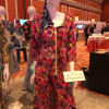 EFI showed printed textiles at EFI Connect.