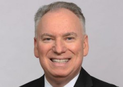 Xerox CEO Jeff Jacobson is now an executive partner at private equity firm Siris, which recently acquired EFI..