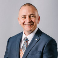 Rick Salinas, VP of Marketing, Duplo USA
