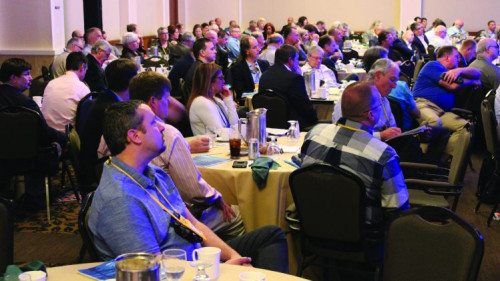 Inkjet Summit Provides a Unique Collaborative Format for Printer Attendees, Sponsor