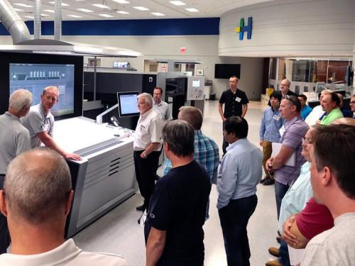 Print Media Center Atlanta