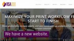 RSA new website