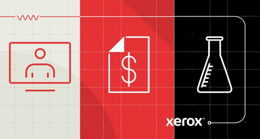 Xerox new business divisions