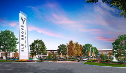 SCREEN Americas' new headquarters is located in the Technology Park in Elk Grove Village, Ill.