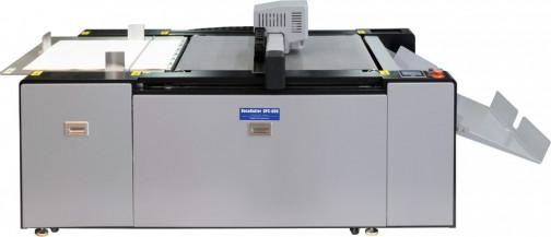Duplo DPC-600 Digital Diecutter