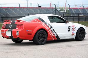 Roland DGA partners with Skip Barber Racing School