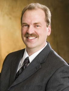 Wes Friesen is the manager of Revenue Collection & Community Offices for Portland General Electric.