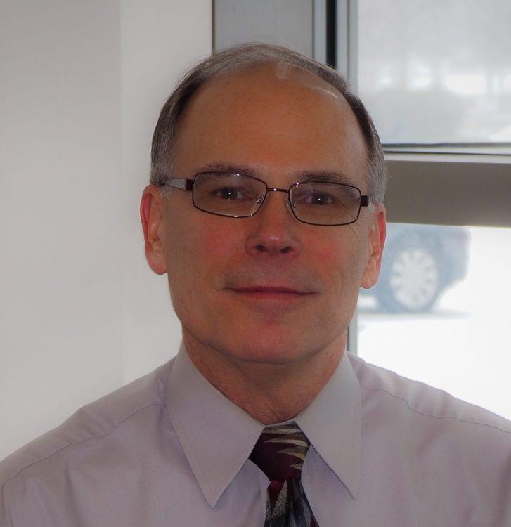 Jeff Gworek Yale Printing & Publishing Services